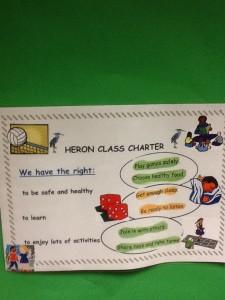 Heron Class